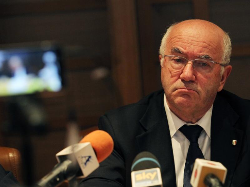 Ultime Notizie: Tavecchio replica ad Agnelli:
