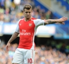 Wilshere Diragukan Fit Kontra Burnley