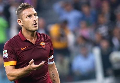LIVE: Sampdoria 0-0 Roma