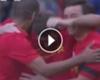 ► El golazo de Gerrard