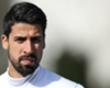 Juventus midfielder Khedira fit to lead Germany