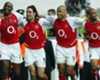 How Arsenal's Invincibles did it