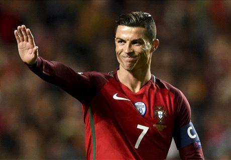 Les meilleurs buteurs des 20 meilleures sélections FIFA