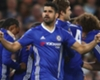 Conte: Costa's lack of goals is unlucky