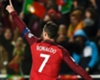 Ronaldo moves into top 10 goalscorers