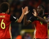 Report: Belgium 1 Greece 1