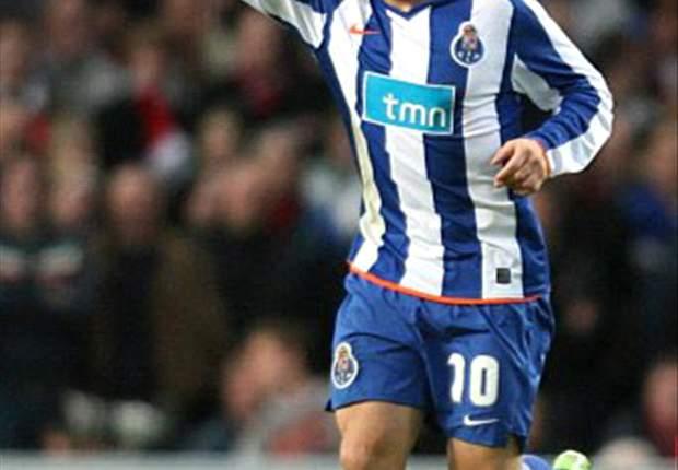 Porto's Cristian Rodriguez linked with a move to Rubin Kazan - report