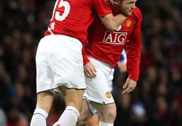 English Angle: Premier League Team Of The Season 2008-09