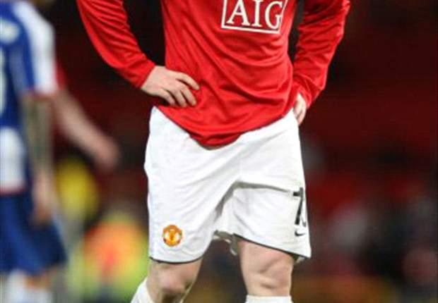 Manchester United Striker Wayne Rooney: '12 Men' Outburst Was A Mistake