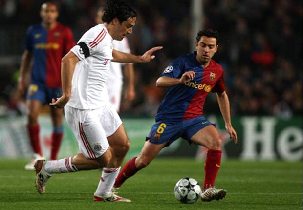 Champions League Preview: Bayern Munich - Barcelona