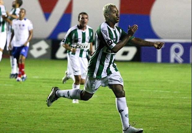 Marcelinho Paraíba paga fiança e sai da prisão