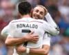 Benzema: Ronaldo praise a pleasure