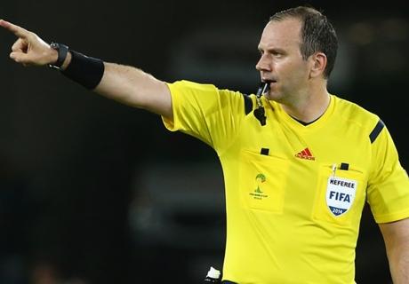 Roma-Bayern, arbitra svedese Eriksson