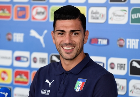 Pelle: Italy exile my fault