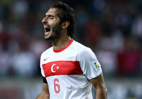 Turkey-Czech Republic Betting Preview