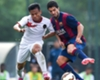 'Pest' Suarez can't wait for El Clasico, says Alves