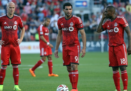 Schuller: All on the line for TFC