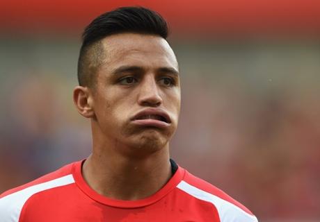 Résumé du match Arsenal - Hull City (2-2)