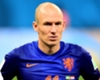 Netherlands captain Arjen Robben, seen here at the 2014 World Cup