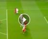 VIDEO: Cristiano Ronaldo hace historia con un golazo de tiro libre