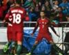 Cristiano Ronaldo, Puskas'ın rekoruna göz dikti