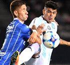 EN VIVO: Racing 0-1 Godoy Cruz