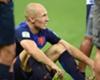 """Robben: """"Nuovo ct? Lo scelgano con me"""""""