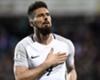 """Giroud se deja querer: """"Podría jugar para Mourinho o Conte"""""""