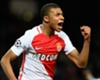 Cavani, Mbappe in running for award