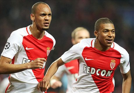 'Mbappe will end up at Madrid or Barca'