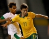 Socceroos 'getting stronger and stronger'