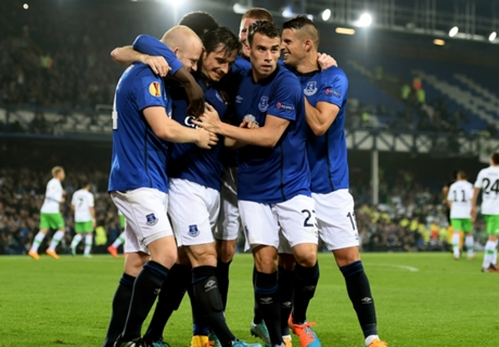 Betting: Lille - Everton