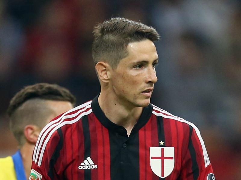 Ultime Notizie: Torres ancora non ingrana nel Milan, Costacurta ha un consiglio: