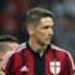 Fernando Torres, prima stagione al Milan
