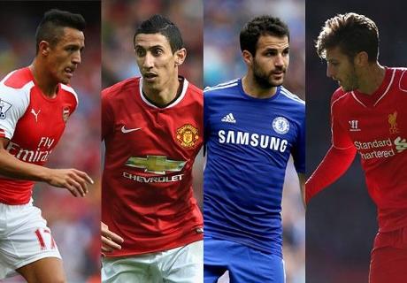 La Premier League lidera el mercado