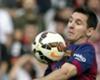 Juan Verón no se preocupa por las arcadas de Lionel Messi