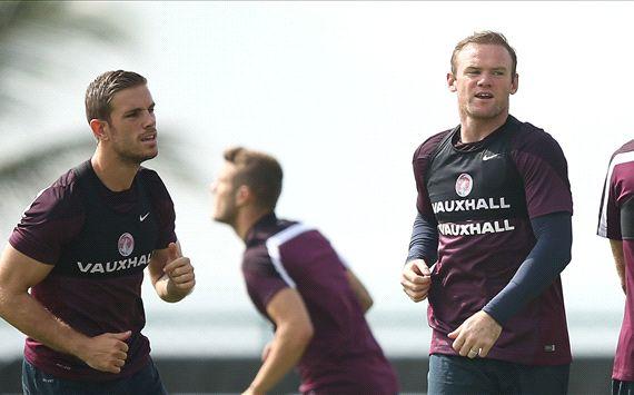 Rooney applauds Henderson thunderbolt