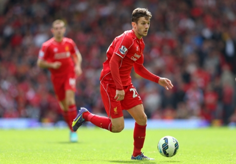 Lallana issues rallying cry