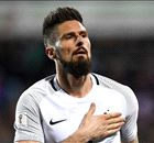 Giroud: I could play for Mourinho or Conte