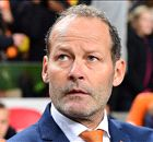 Netherlands sack manager Blind
