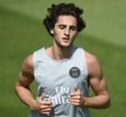 PSG, Rabiot prolonge jusqu'en 2019 (off.)