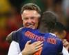 """Martins Indi: """"Van Gaal had wel succes"""""""