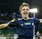 Odegaard reveals Liverpool dream