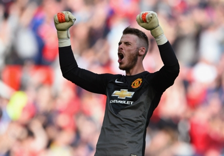 Mercato : David De Gea ferme la porte au Real Madrid