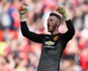 De Gea: We're not far from the best