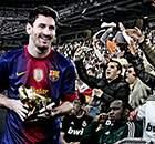 OPINIÓN   Messi no debería ser homenajeado en Madrid