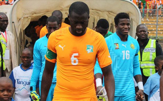 Yaya Toure: Drogba was a great captain