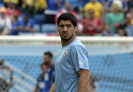 Preview: Saudi Arabia - Uruguay