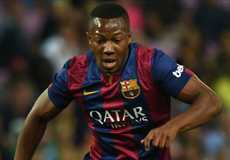 Adama Traore set for Aston Villa switch