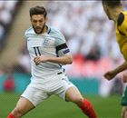 LIVE: England vs Lithuania